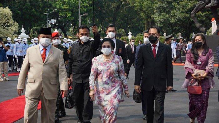 Politisi PDIP: Tantangan Pak Prabowo Cari Cawapres yang Bisa Dongkrak Elektabilitasnya
