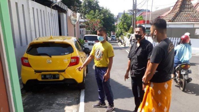 Diduga Dianiaya Senior, Taruna PIP Semarang Meninggal Dunia, Dipicu Serempetan di Jalan