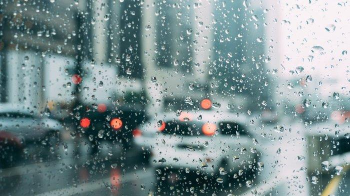 Peringatan Dini BMKG Selasa, 14 September 2021: DKI Jakarta Berpotensi Hujan Lebat Disertai Angin