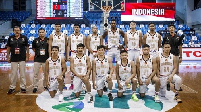 PP Perbasi Serius Bangun Kekuatan Timnas Bolabasket Indonesia untuk Dua Hajatan Besar Ini